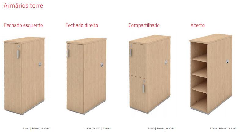 armário para escritório, móveis para escritório em SP