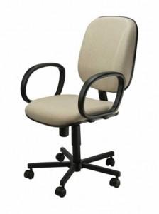 Cadeira Diretor Básica - Giratória