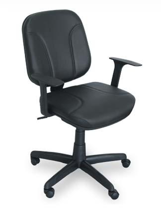 Cadeira Diretor Operativa - Preta