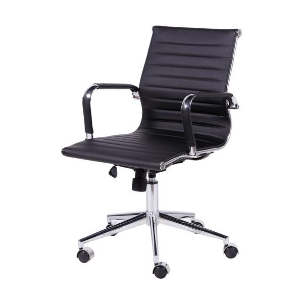 Cadeira design, cadeira diretor Charles Eames esteirinha, cadeiras para escritório sp