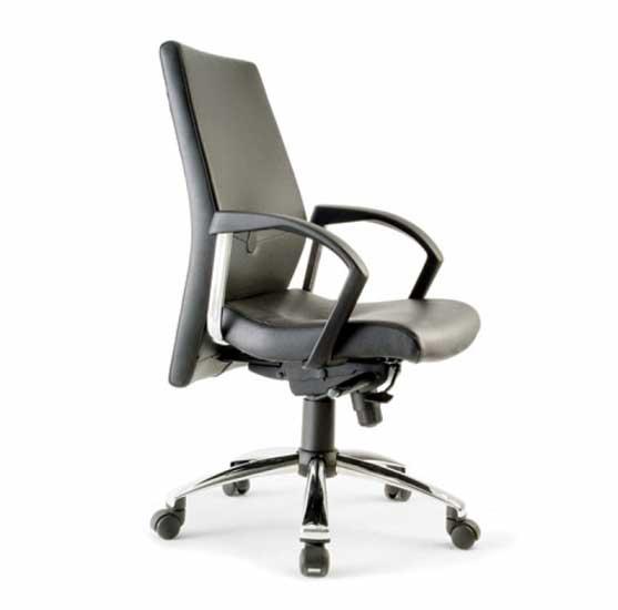 Cadeira Diretor Top - Cadeira Diretor Gerência - Moveis para Escritorio SP