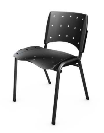 cadeira-empilhavel-ergo-preta