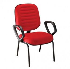 cadeira-fixa-gomada-4-pes-com-bracos