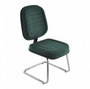 cadeira-fixa-gomada-cromada