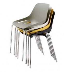 cadeira plástica design