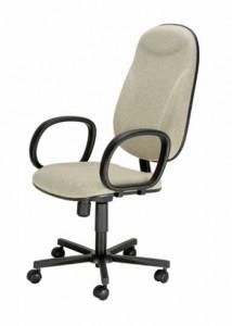 Cadeira Diretor Básica - Espaldar Alto