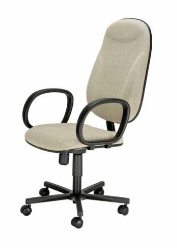 cadeira presidente giratória. Cadeiras para escritório em SP
