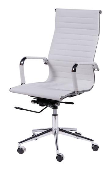 cadeira presidente branca, cadeiras para escritório em sp