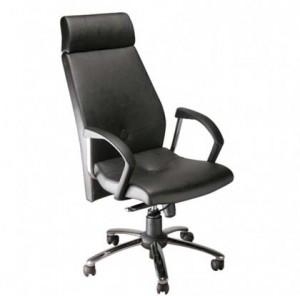 Cadeira presidente ergonômica reclinável Ramsés,