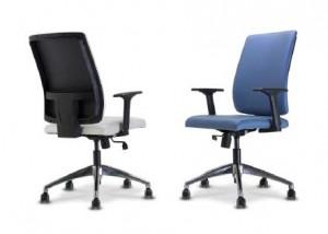 Modelos de Cadeiras tipo Presidente em cores