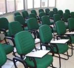 Cadeira universitária para auditório - Poltronas para auditório - Moveis para Escritorio SP