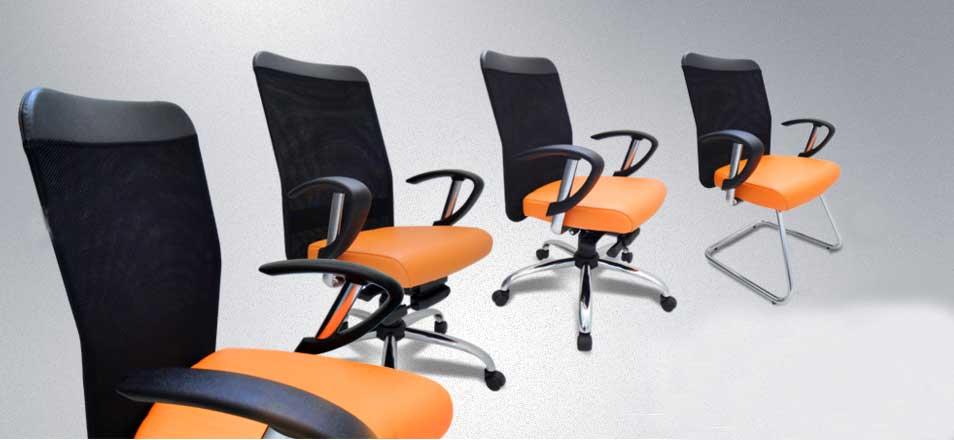 Cadeiras para escritório em tela Up. Cadeiras para escritório em SP