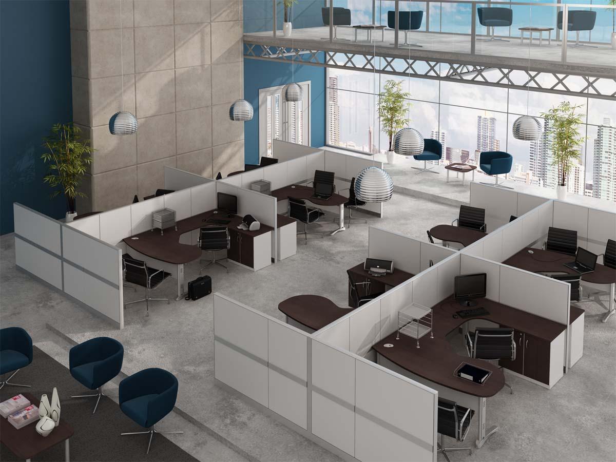 mesa para gerencia