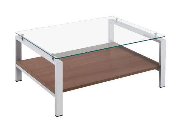 mesa de centro para recepção