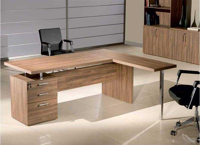 Mesa em L, mesa reta, mesa para escritório de vidro, móveis para escritório, móveis para escritório sp