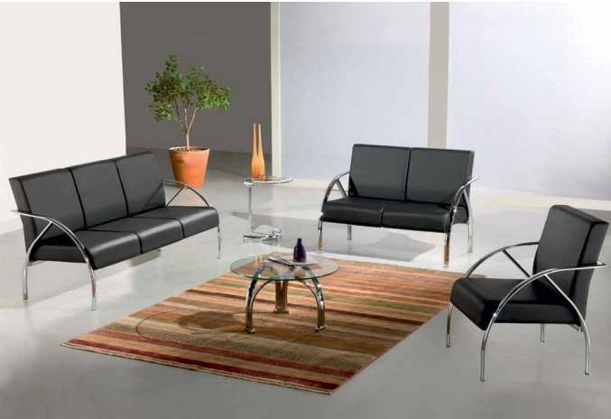 sofá para escritório, sofá para sala de espera, cadeiras para escritório sp