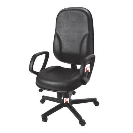 Cadeira Presidente Lombar - Cadeira Presidente - Moveis para Escritorio SP