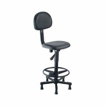 Cadeira Caixa Check Out - Cadeira caixa alta - Moveis para Escritorio SP