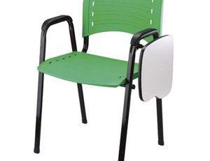 cadeira universitária, cadeira para escritório