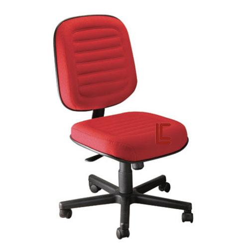 Cadeira Diretor Gomada Sem Braços - Cadeira Diretor Gerência - Moveis para Escritorio SP
