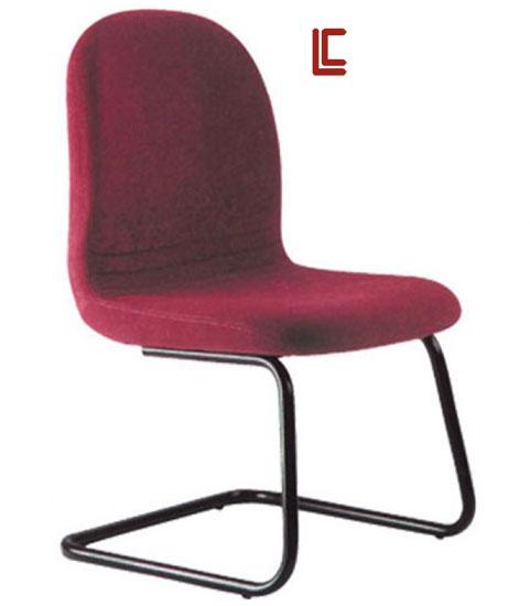 Cadeira Fixa Contact - Cadeira Fixa Visita - Moveis para Escritorio SP
