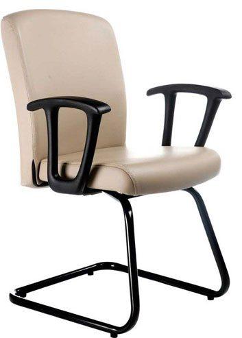 Cadeira Fixa Office - Cadeira Fixa Visita - Moveis para Escritorio SP