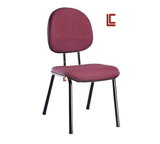 Cadeira Fixa para Escritório - Cadeira Fixa Visita - Moveis para Escritorio SP