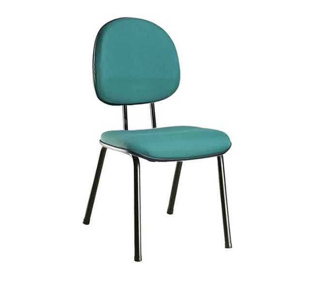 Cadeira para escritório, cadeira fixa, cadeira para escritório em SP