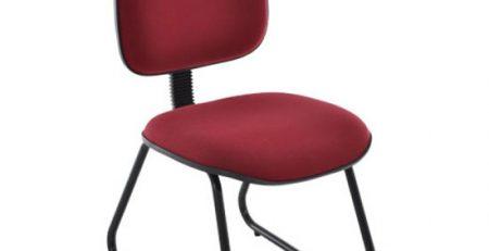 Cadeira Fixa Secretária; Cadeira Fixa Secretária SP, cadeira escritorio sp