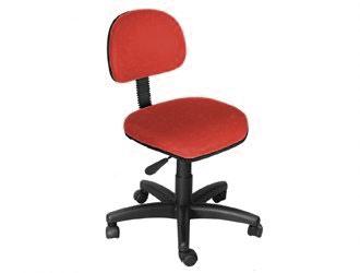 Cadeira Secretária Econômica - Cadeira Executiva Secretária - Moveis para Escritorio SP