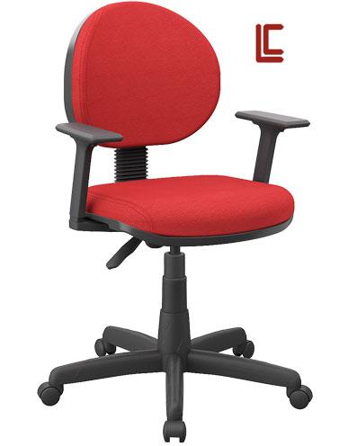 Cadeira Secretária Flex - Cadeira Executiva Secretária - Moveis para Escritorio SP