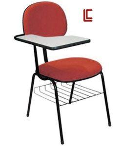 Cadeira Universitária Básica - Cadeira Universitária - Moveis para Escritorio SP