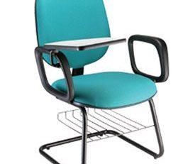 Cadeira universitária diretor, cadeira de escritório, móveis para escritório em SP