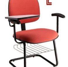 Cadeira universitaria, cadeira universitária média, cadeira de escritório, móveis para escritório em SP