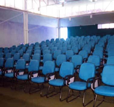 Cadeiras Universitárias para auditório SP, Cadeiras Universitárias para auditório em SP