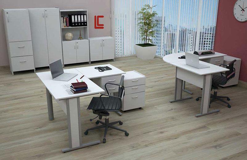Estação Econômica - Estação de Trabalho Econômica - Moveis para Escritorio SP