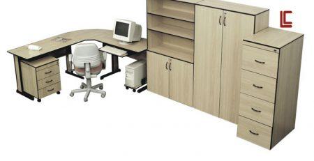 Mesa em L Promoção, Mesa em L para escritório sp