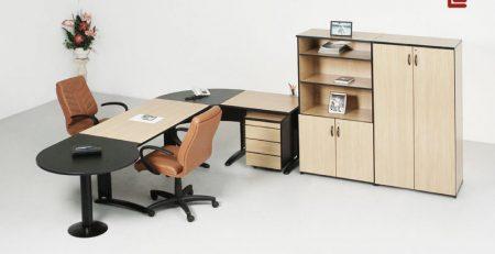 Mesa em L Escritório, Mesa em L SP, Mesa para escritório sp