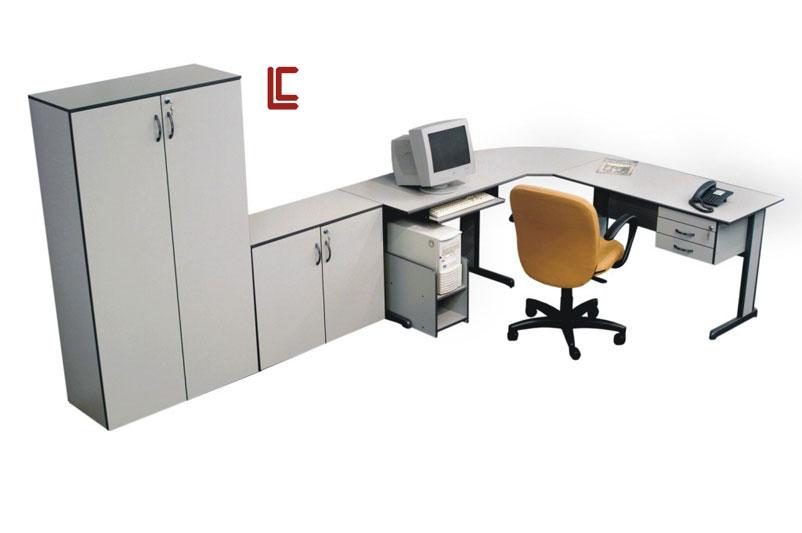 Mesa em L Promoção, Mesa em L SP, mesa escritório sp