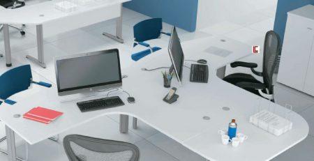 Mesa para Atendimento SP, Mesa para Atendimento e Recepção