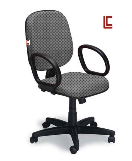 Cadeira Diretor Básica STE com Braços - Cadeiras Econômicas - Moveis para Escritorio SP