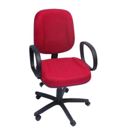 Cadeira diretor básica - _destaque-cadeiras - Moveis para Escritorio SP