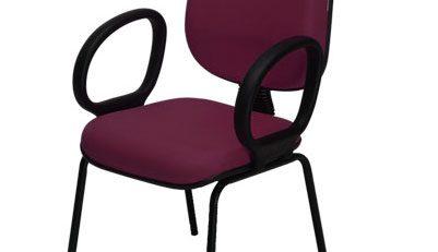 cadeira fixa escritorio, cadeira fixa reuniao, cadeira fixa auditorio