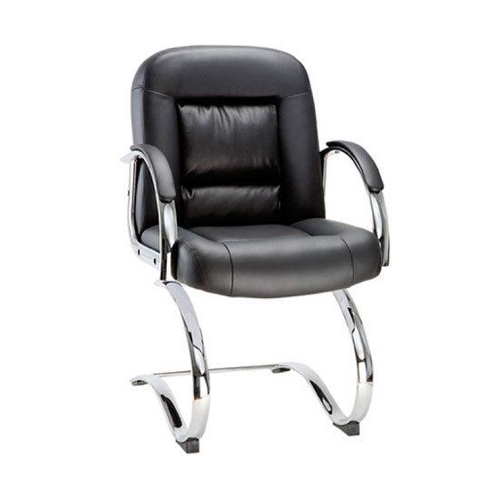 Cadeira Fixa Top - Cadeira Fixa Visita - Moveis para Escritorio SP