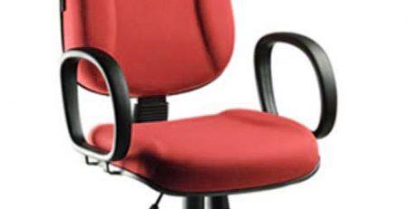 Cadeira Presidente Básica