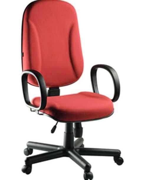 Cadeira Presidente Básica Light - Cadeira Presidente - Moveis para Escritorio SP