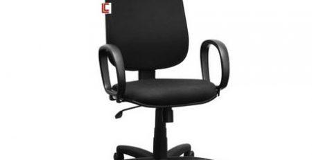 Cadeira Presidente Básica SP, Cadeiras para Escritório SP