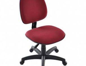 cadeira secretária grande, cadeira giratória, cadeira para escritório, cadeira de escritório, móveis para escritório em SP