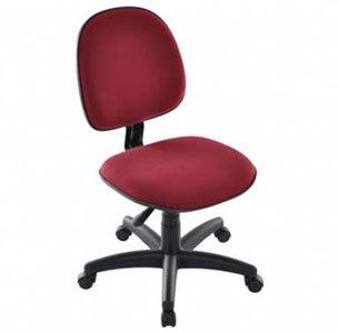 Cadeira Secretária G - Cadeira Executiva Secretária - Moveis para Escritorio SP