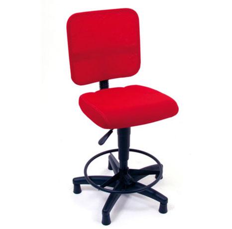 Cadeira Caixa Alta Tela - Cadeira caixa alta - Moveis para Escritorio SP